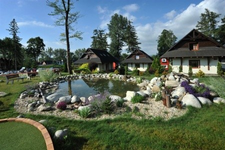 Vily Tatry Holiday - First Minute
