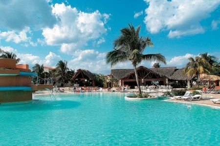 Gran Caribe Villa Tortuga - Vily