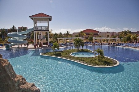 Memories Varadero Beach Resort - Slevy
