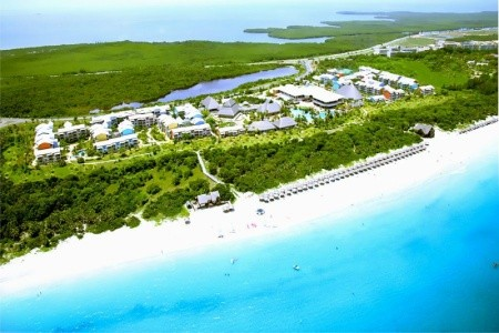 Royal Hicacos Resort & Spa - v únoru