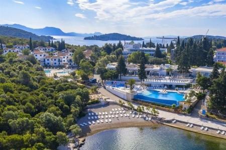 Aminess Port9 Residence - v září