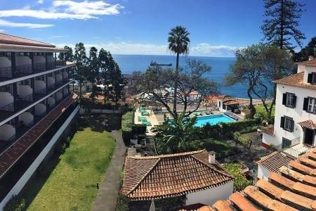 Quinta Da Penha De Franca & Mar - Hotel