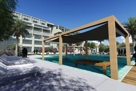 Steigenberger Pure Lifestyle Resort - Hurghada 2022 - Egypt