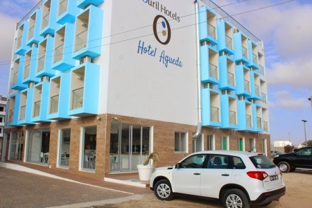 Ouril Agueda (Sal Rei) - Kapverdské ostrovy 2021