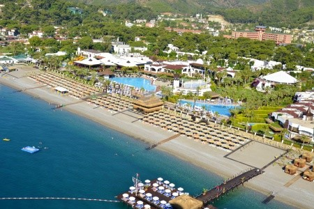 Hotel Emelda Sun Club