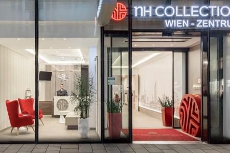 Nh Collection Wien Zentrum