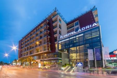 Adria - Last Minute Černá Hora
