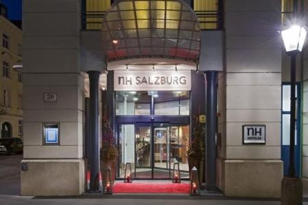 Nh Salzburg
