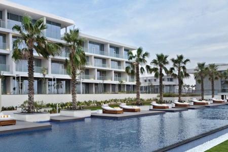 The Oberoi Beach Resort (Al Zorah) - Ajman - Last Minute - Spojené arabské emiráty