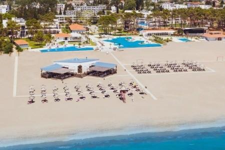 Azul Beach Resort Montenegro - All Inclusive
