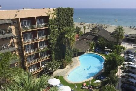 Hotel Ms Tropicana - Španělsko autem