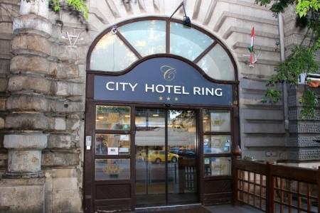 City Ring - Maďarsko autem bez stravy