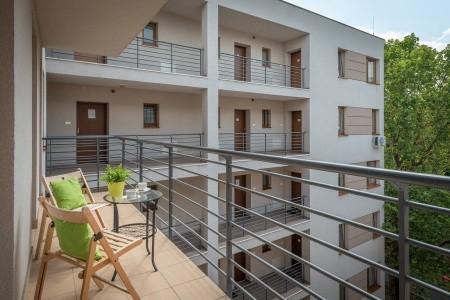 Maple Tree Apartments - Maďarsko 2022