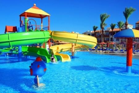 Egypt Hurghada Dana Beach 8 dňový pobyt All Inclusive Letecky Letisko: Bratislava október 2021 ( 8/10/21-15/10/21)