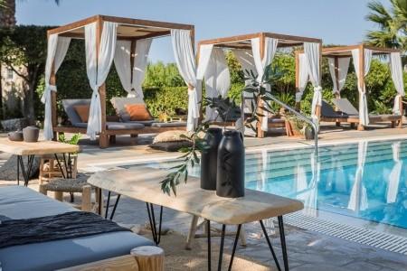 Studia A Apartmány Avithos Resort - Apartmány u moře