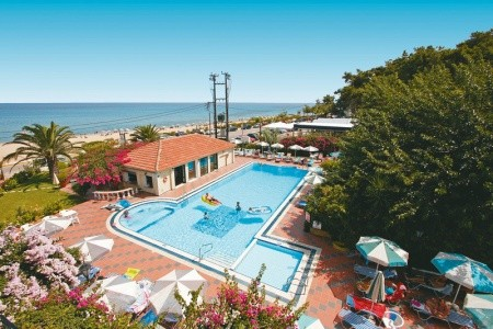Tara Beach Hotel