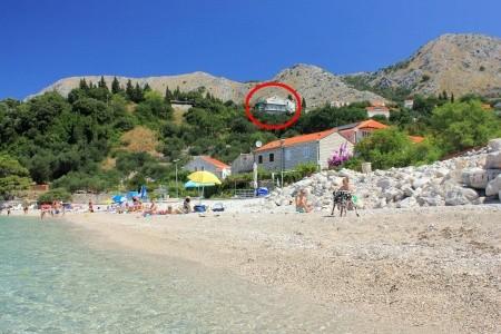Ubytování Plat (Dubrovnik) - 2136 - Dubrovník Last Minute