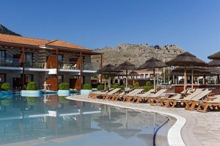 Holiday Village Rhodes By Atlantica