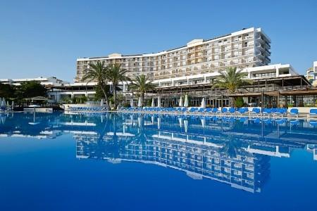 Hotel Aldemar Amilia Mare Rodinné Pokoje