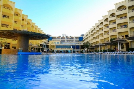 Egypt Hurghada Amc Royal Hotel 15 dňový pobyt All Inclusive Letecky Letisko: Praha august 2021 (14/08/21-28/08/21)