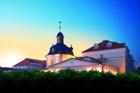 Royal Palace - Střední Slovensko - Slovensko