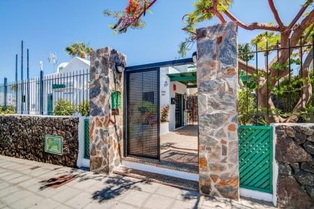 Las Acacias - Lanzarote bez stravy - Kanárské ostrovy
