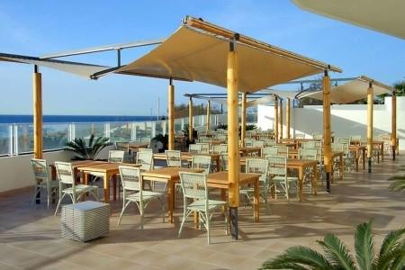 Kanárske ostrovy Tenerife Vincci Tenerife Golf 8 dňový pobyt Raňajky Letecky Letisko: Viedeň august 2021 (17/08/21-24/08/21)