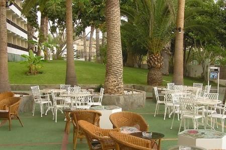 Kanárske ostrovy Tenerife Coral Ocean View 8 dňový pobyt Raňajky Letecky Letisko: Viedeň august 2021 (14/08/21-21/08/21)