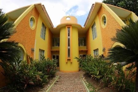 Dovolená Jamajka 2021 - Ubytování od 6.11.2021 do 14.11.2021