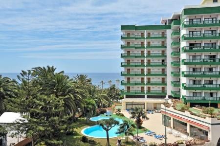 Kanárske ostrovy Tenerife Sol Puerto De La Cruz Tenerife 8 dňový pobyt Polpenzia Letecky Letisko: Viedeň august 2021 (22/08/21-29/08/21)