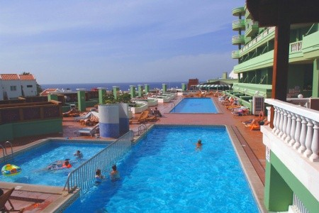 Kanárske ostrovy Tenerife Villa De Adeje Beach 8 dňový pobyt All Inclusive Letecky Letisko: Viedeň august 2021 (14/08/21-21/08/21)
