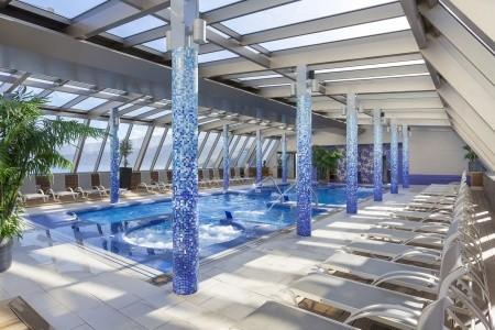 Kanárske ostrovy Tenerife Sol Costa Atlantis 8 dňový pobyt Raňajky Letecky Letisko: Viedeň júl 2021 (29/07/21- 5/08/21)