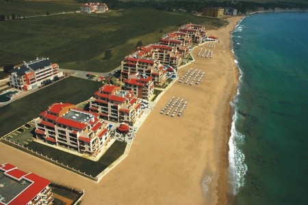 Nejlevnější Obzor - luxusní dovolená - Bulharsko