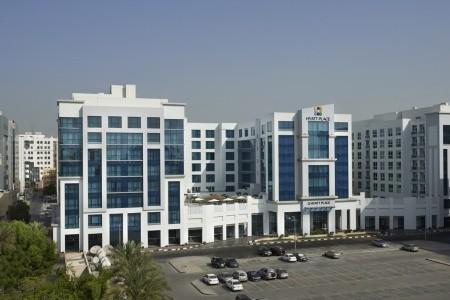 Hyatt Place Dubai Deira