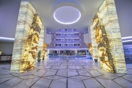 Turecko Alanya Sirius De Luxe 8 dňový pobyt Ultra All inclusive Letecky Letisko: Bratislava júl 2021 ( 3/07/21-10/07/21)