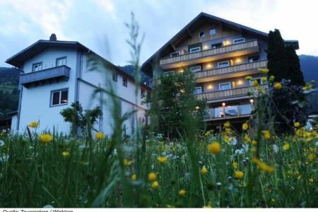 Tauernstern - Korutany - Rakousko