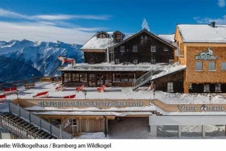 Wildkogelhaus