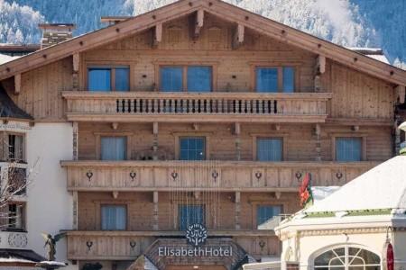 Elisabeth Premium Private Retreat - Zillertal Arena na podzim - Rakousko