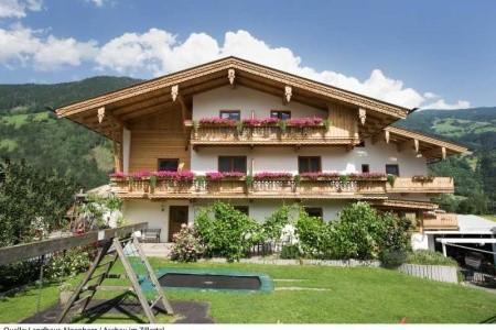 Landhaus Alpenherz - Last Minute Tyrolsko