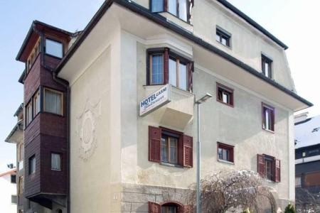 Tautermann - Tyrolsko - Rakousko