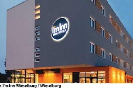 I´m Inn Wieselburg