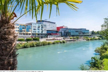 Holiday Inn Villach (Villach)