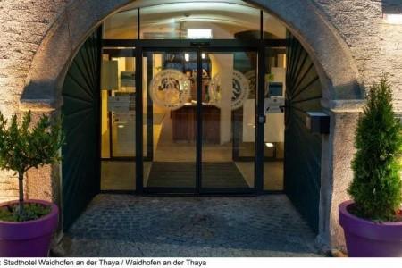Stadthotel Waidhofen An Der Thaya (Waidhofen An Der Thaya)
