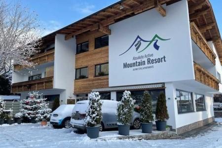 Haus Carina Absolute Active Resort (Kirchberg In Tirol) - Last Minute Tyrolsko