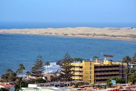 Veril Playa - 2021