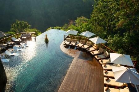 Hanging Gardens Of Bali (Payangan)