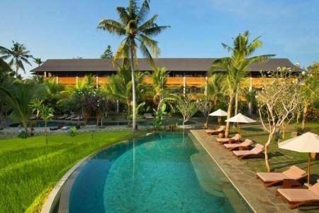 Alaya Resort Ubud - Dovolená v Bali 2021/2022 - Bali 2021/2022