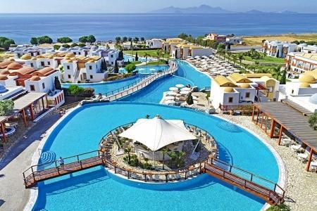 Mitsis Blue Domes Resort & Spa, Řecko, Kos