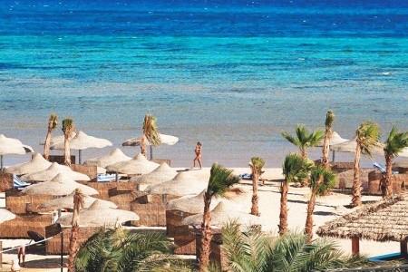 Egypt Hurghada Albatros Beach Club (Ex.