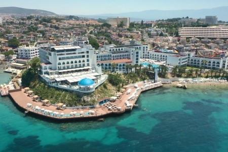 Hotel Infinity By Yelken Aquapark & Resorts, Hotel Pine Bay Holiday Resort